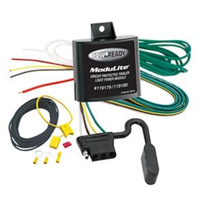 Tow Ready 119180 ModuLite Protector
