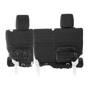 Smittybilt 56647901 GEAR Custom Seat Cover Fits 07-16 Wrangler (JK)