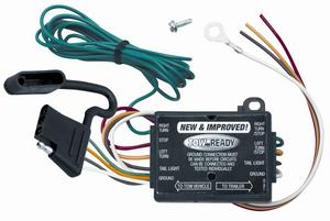 Tow Ready 119130 Trailer Light Converter