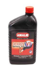 Amalie Dexron VI ATF Transmission Fluid 1 qt P/N 72876-56