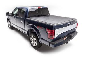 BAK Industries 39328 Revolver X2 Hard Rolling Truck Bed Cover Fits 15-18 F-150
