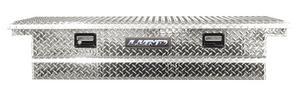 Deflecta-Shield Aluminum 9305LP Aluminum HD/28 Cross Box