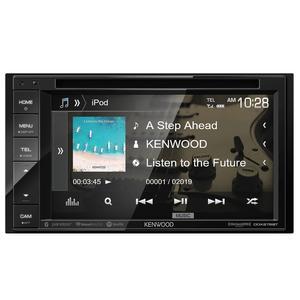 Kenwood DDX276BT DVD receiver