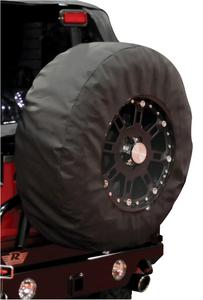 Rampage 783535 Tire Cover