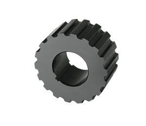 Moroso Crankshaft 18 Tooth Gilmer Pulley P/N 97171