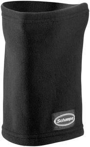 Schampa Single Layer Neck Gaiter (Black, OSFM)