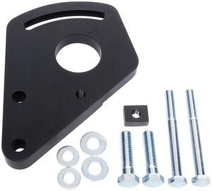 Allstar Performance SBC Block Mount Power Steering Pump Bracket P/N 48502