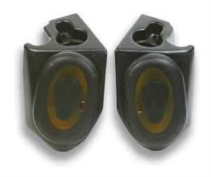 Vertically Driven Products 53301 Sound Wedge Fits 87-95 Wrangler (YJ)