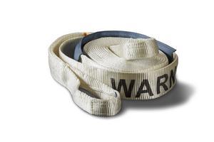 Warn 88924 Premium Recovery Strap