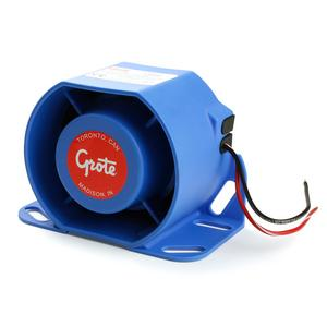 Grote Heavy-Duty, Smart Alarm®, Back-up Alarm - 87-112 Decibel (73080)
