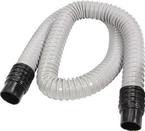 Allstar Performance 48 in Gray Helmet Air Hose P/N 13004