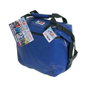 AO Coolers AOFI24RB Vinyl Series Cooler - Royal Blue