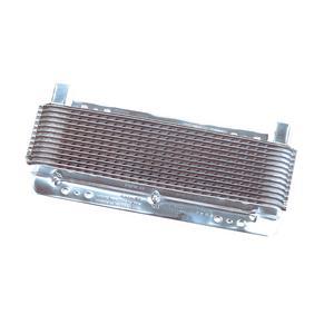 B&M 70265 Polished SuperCooler Automatic Transmission Oil Cooler