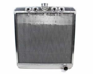 SALDANA Sprint 20 in W x 21-1/2 in H x 1-13/16 in D Aluminum Radiator P/N SRS-15