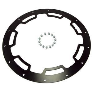 Rugged Ridge 15250.02 Wheel Rim Protector Fits 07-18 Wrangler (JK)