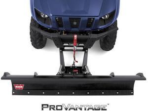 Warn 88330 Plow Front Mounting Kit