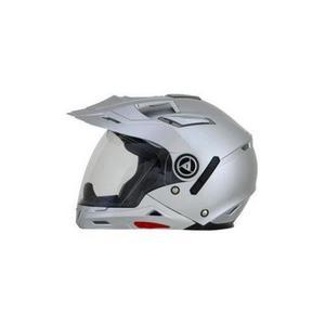AFX 0132-0786 Helmet Peak for FX-55 Helmet - Silver