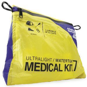 Adventure Medical Kits 0125-0291 Ultralight and Watertight .7 Medical Kit
