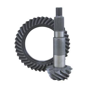 Yukon Gear & Axle YG D30-538 Ring And Pinion Gear Set