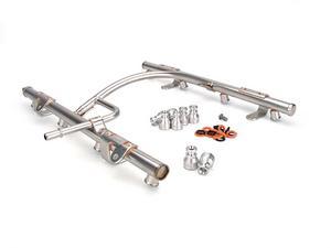 Racing Head Service (RHS) 146020-KIT LSXR -Type LS3/LS7/L76/L99 Fuel Rail Kit