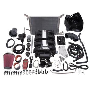 Edelbrock 15896 E-Force Stage-2 Track Systems Supercharger System Fits Mustang