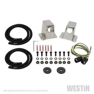 Westin 45-0010S Sensor Relocator