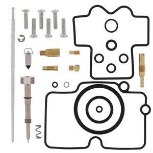 All Balls Motorcycle Carburetor Repair Kit 26-1472