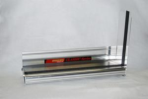 Owens Products 74004 ClassicPro Series Extruded 4in. Box Running Boards