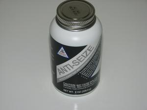 Pro Honda Anti-Seize Compound 8oz 08732-AS000