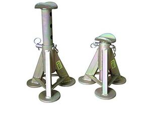 AME International 5 Ton Jack Stands, Pair (AME-14720)