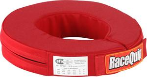 RACEQUIP Red SFI-3.3 360 Degree Neck Support P/N 337017