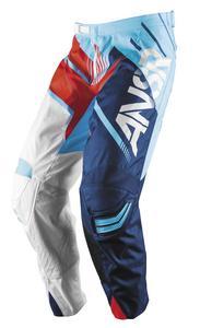 Answer Elite Pants Blue/Red (Blue, 36)