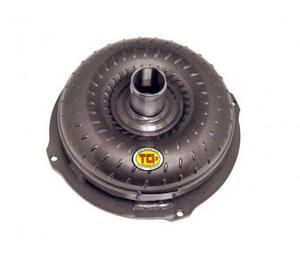 TCI Street Fighter Torque Converter 10 in 3000-3400 Stall 700R4 P/N 242963