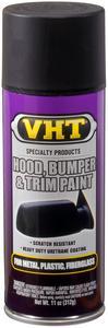 VHT SP27 VHT Hood; Bumper and Trim Paint