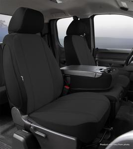 Fia SP88-31 BLACK Seat Protector Custom Seat Cover