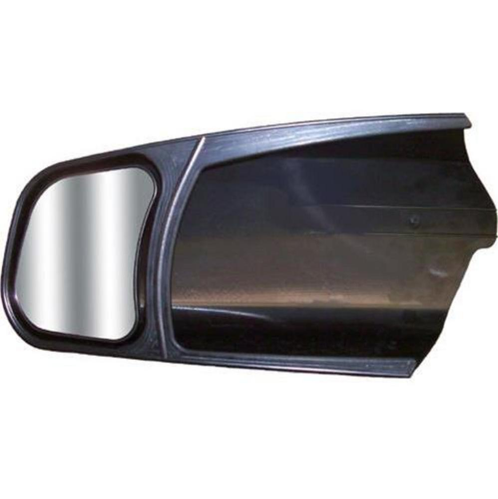 CIPA USA 11301 Custom Towing Mirror - Toyota - Driver