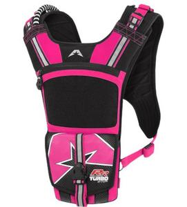 American Kargo 3519-0020 Turbo 2L RR Hydration Pack - Pink