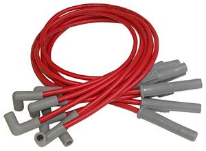 MSD Ignition 32209 Custom Spark Plug Wire Set Fits 94-95 Mustang