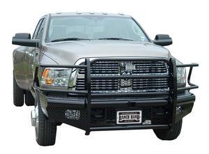 Ranch Hand FBD101BLRS Legend Series Front Bumper