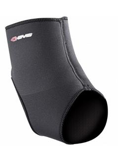 EVS Adult MX ATV Black AS06 Ankle Support Brace S