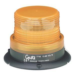 Grote Mighty Mini Strobe - Yellow (77103)