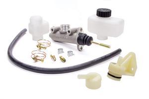 TILTON 1-1/8 in Bore Aluminum 74-Series Master Cylinder Kit P/N 74-1125U