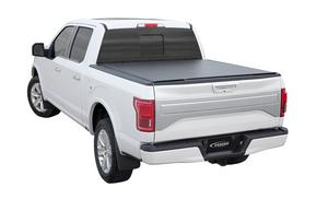 """Access Cover 93239 VANISH Roll-Up Cover Fits 17-19 Titan Titan XD 98.5 """" Bed"""