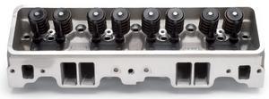 Edelbrock 60859 Performer Series Centerbolt Cylinder Head