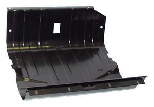 Crown Automotive J5357023 Fuel Tank Skid Plate