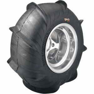 AMS 0322-0076 Sidewinder V-Paddle Sand Rear/Right Tire - 22x11x10