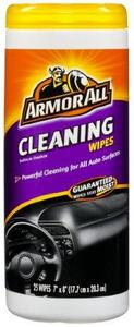 Cleaning Wipes, 25 ct. (10863)