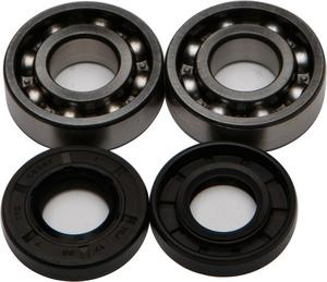 All Balls Crankshaft Crank Bearing / Seal Kit 24-1100