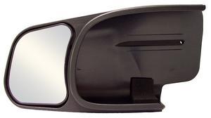 CIPA Mirrors 10801 Custom Towing Mirror