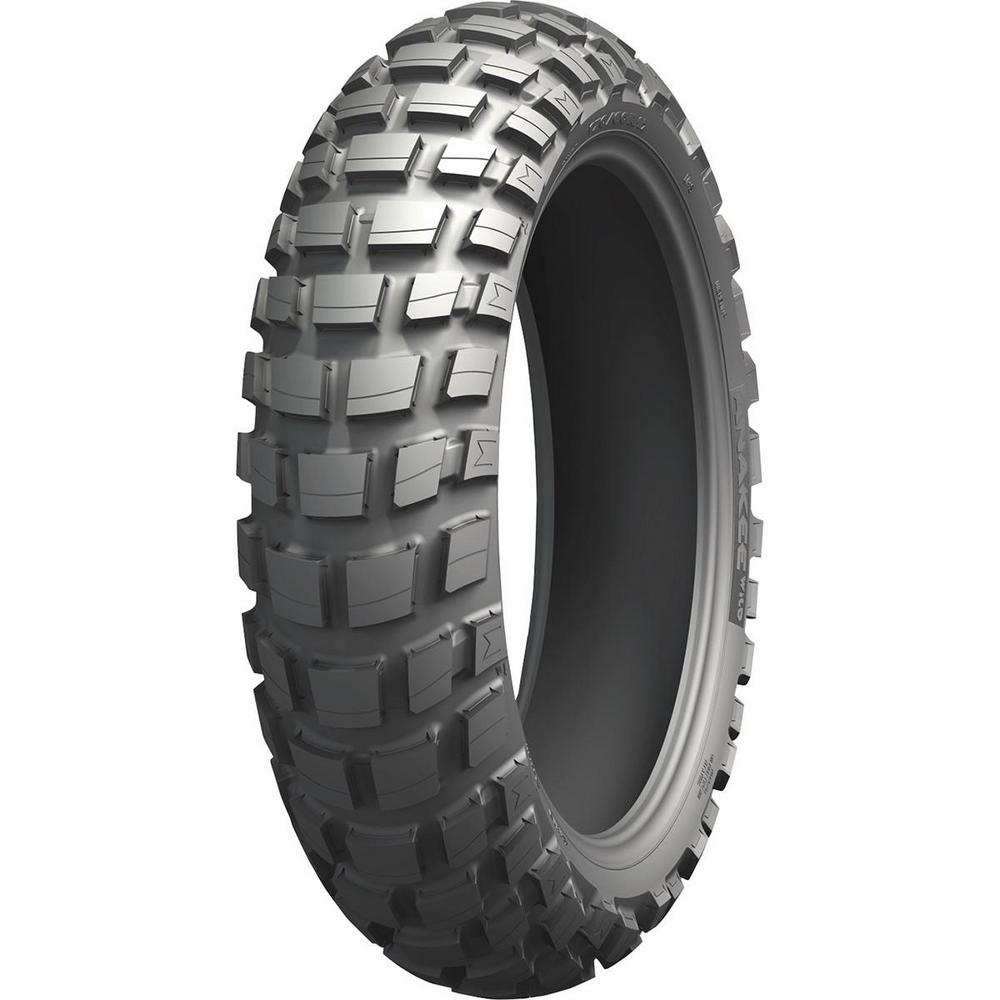 Michelin 32077 Anakee Wild Rear Tire - 140/80-18